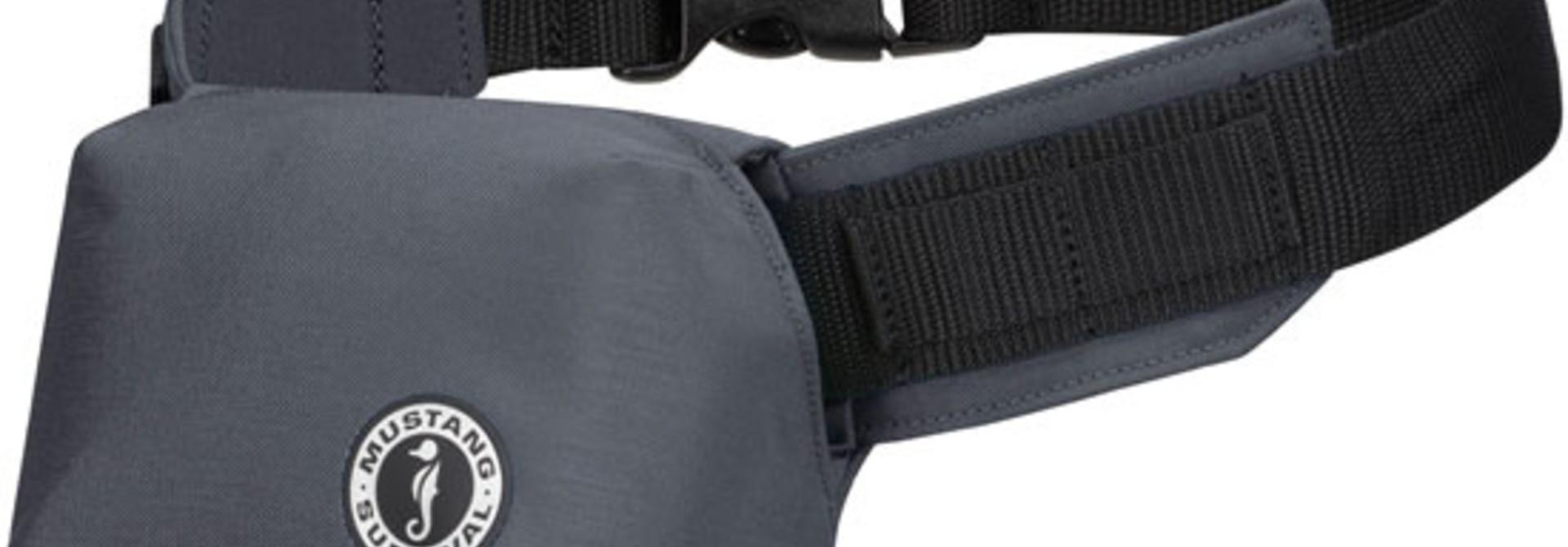 Mustang Minimalist Belt Pack
