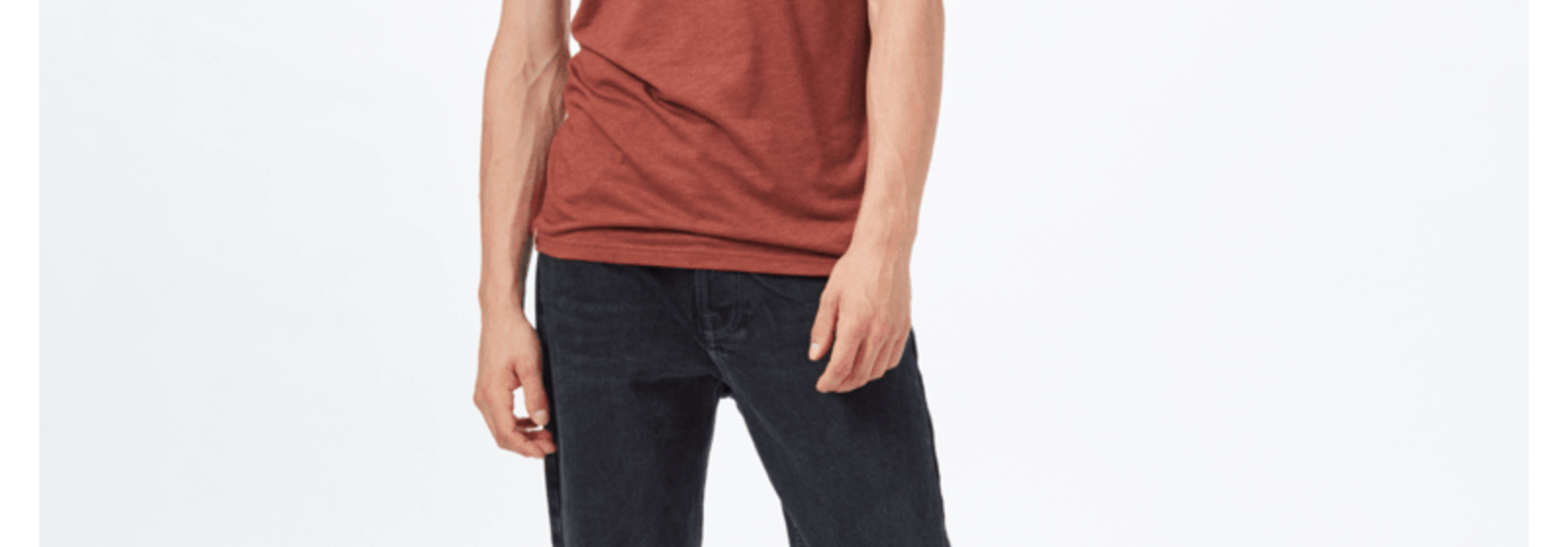 M Treeblend Classic T-Shirt