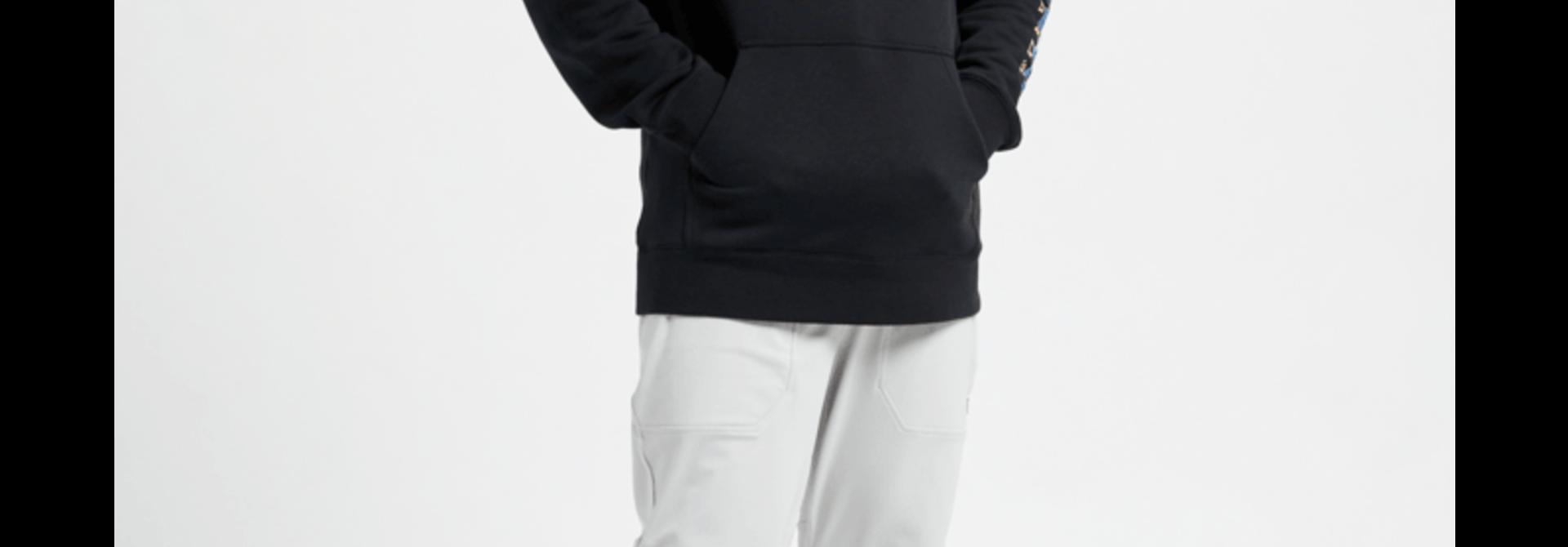 Men's Staniford Pullover Fleece