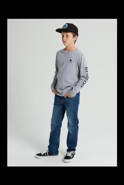Kids' Elite Long Sleeve T-Shirt