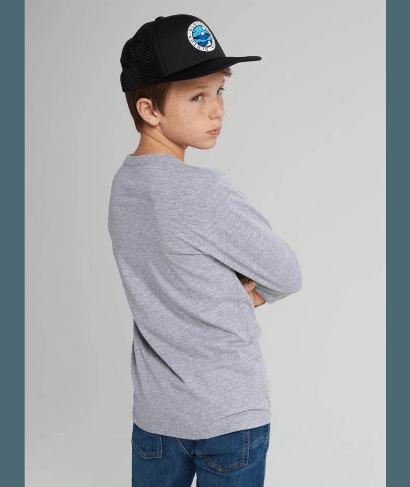 Kids' Elite Long Sleeve T-Shirt-2