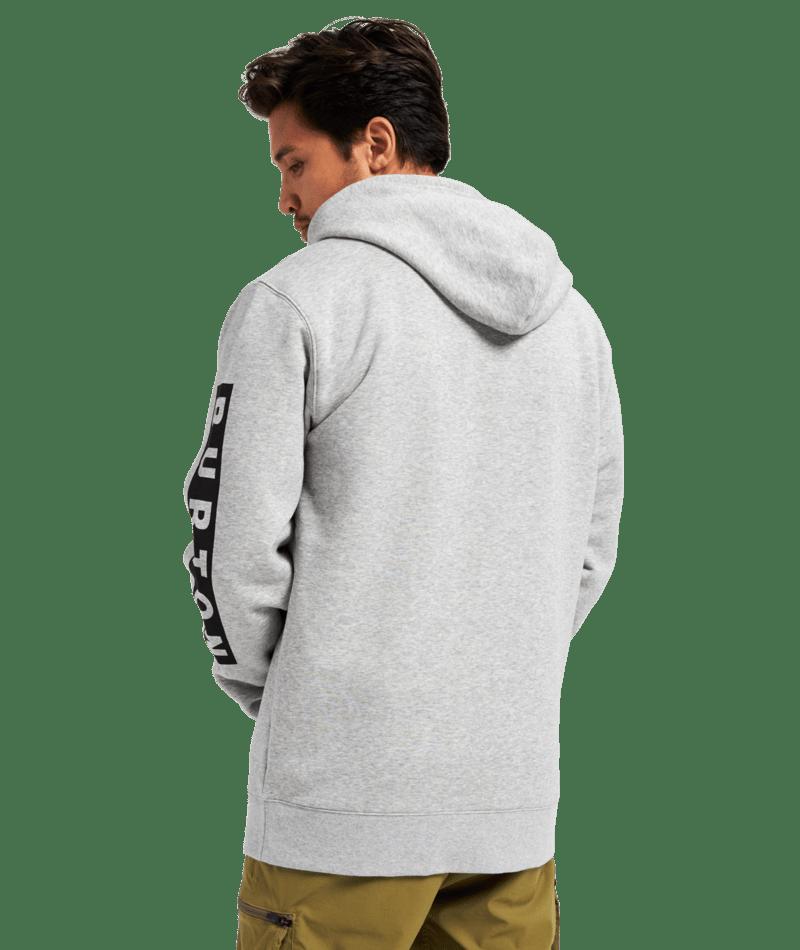 Vault Pullover Hoodie-11