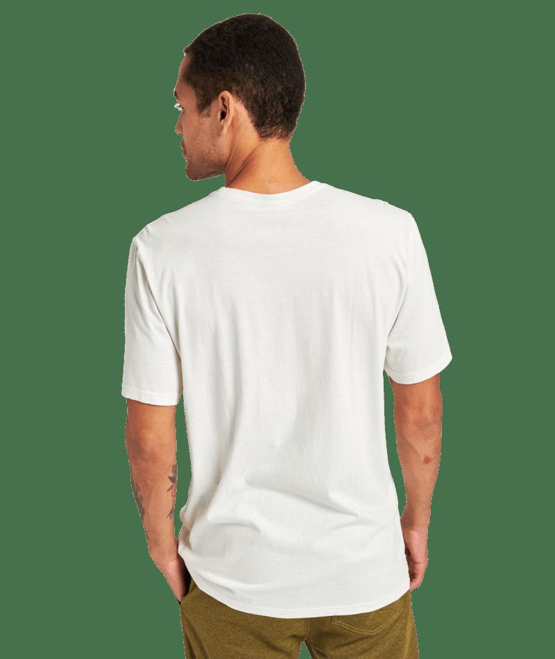 Vault Short Sleeve T-Shirt-3