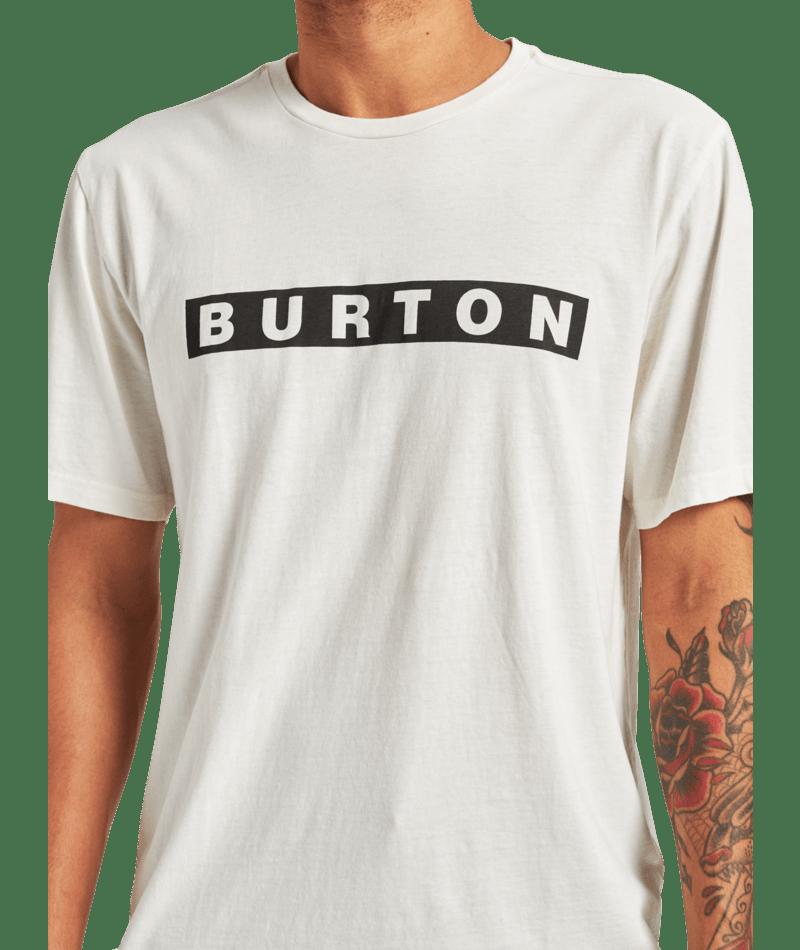 Vault Short Sleeve T-Shirt-2