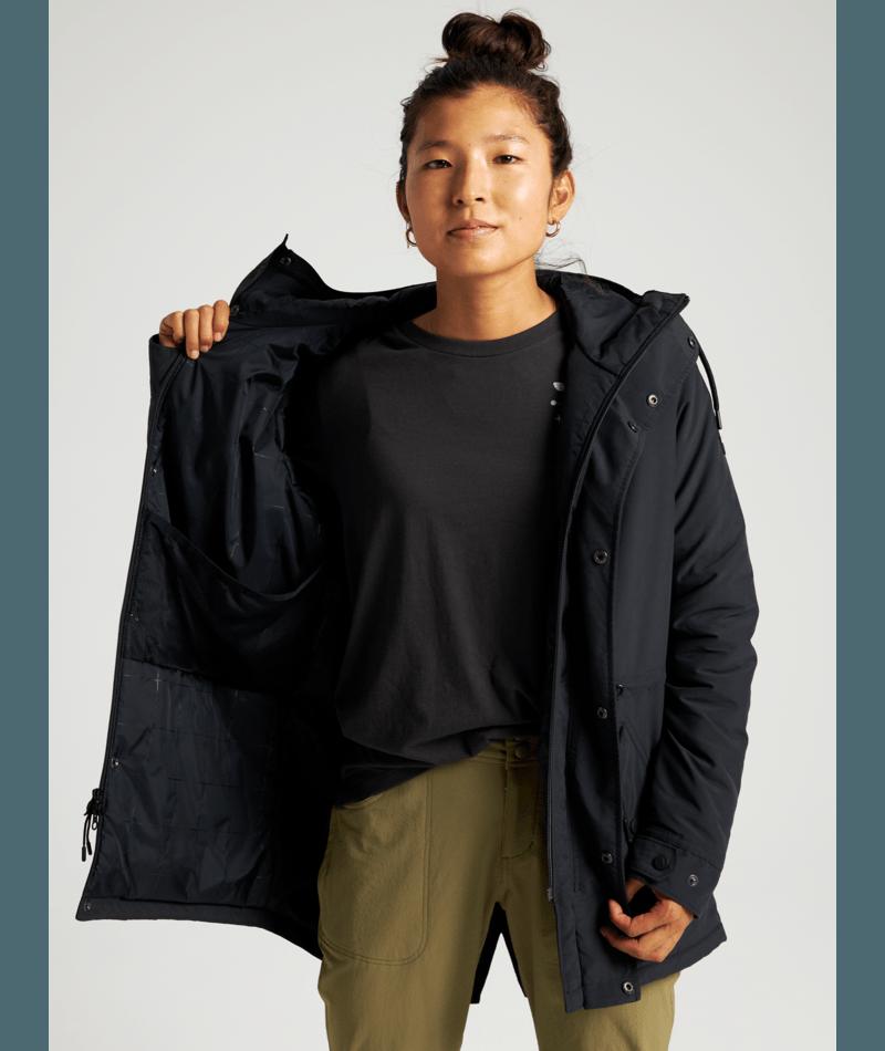 Women's Insulated Sadie Jacket-1