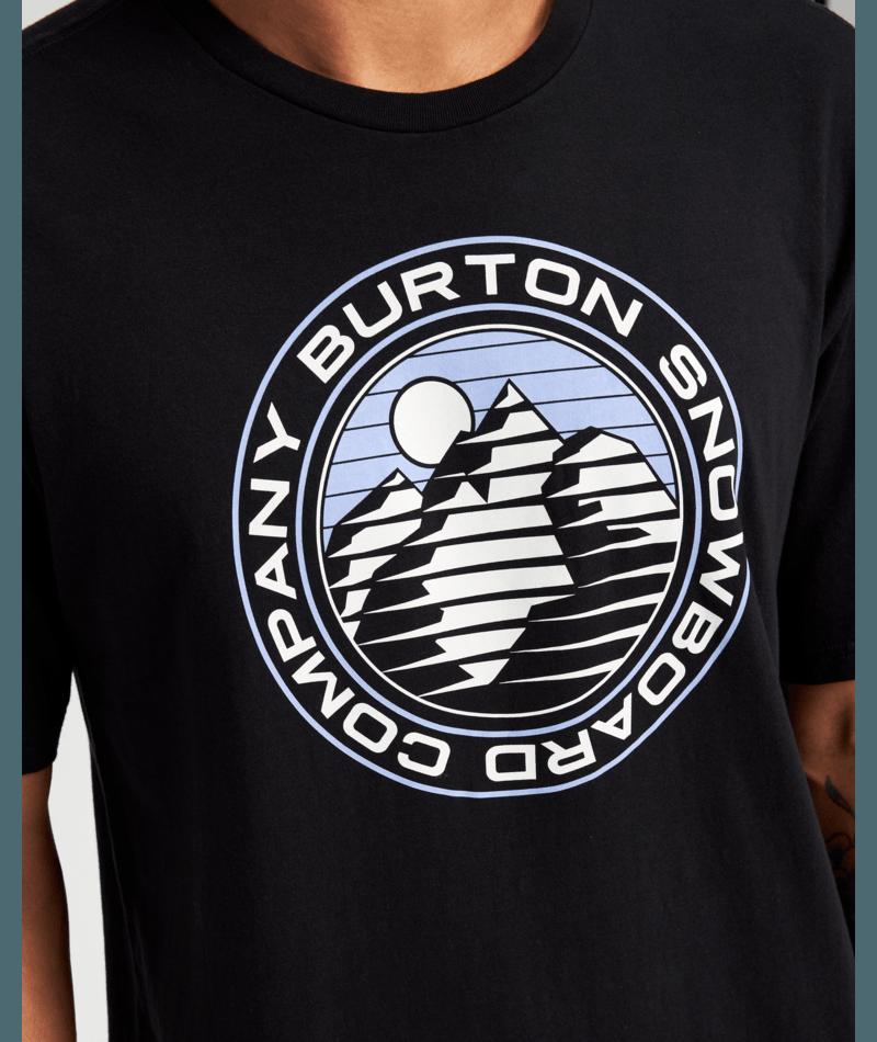 Men's Lawler Short Sleeve T-Shirt-2