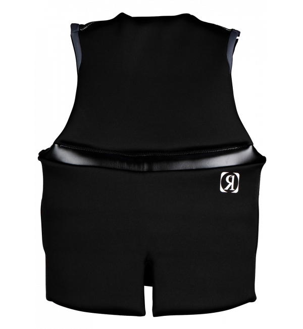 Covert CGA Life Vest Black/Grey-2