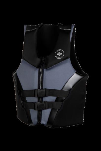 Covert CGA Life Vest Black/Grey