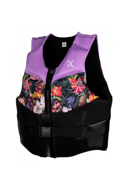 Daydream Women's CGA Life Vest Lavender/Floral