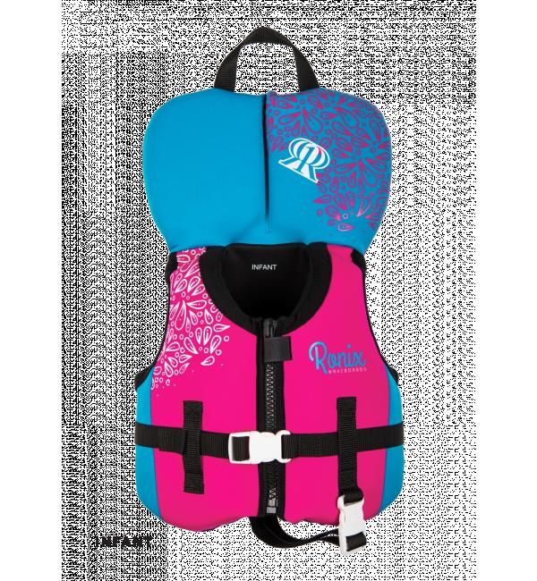 August Girl's CGA Life Vest-1