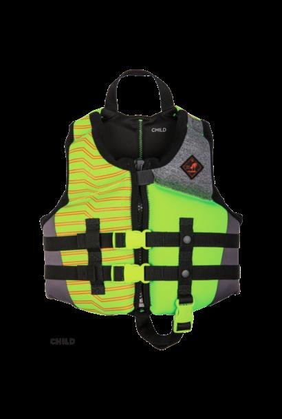 Vision Boy's CGA Life Vest