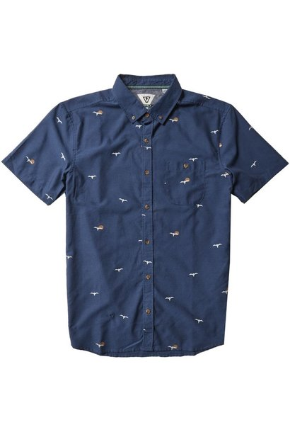 Iiwi Bird Eco SS Shirt