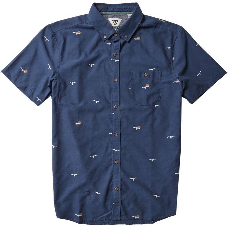 Iiwi Bird Eco SS Shirt-1
