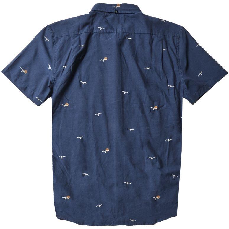 Iiwi Bird Eco SS Shirt-2