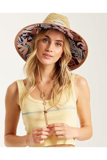 TIPTON STRAW HAT