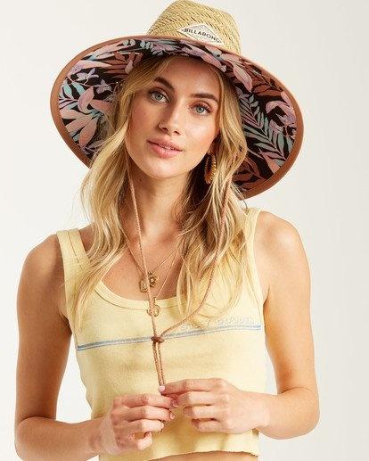 TIPTON STRAW HAT-1