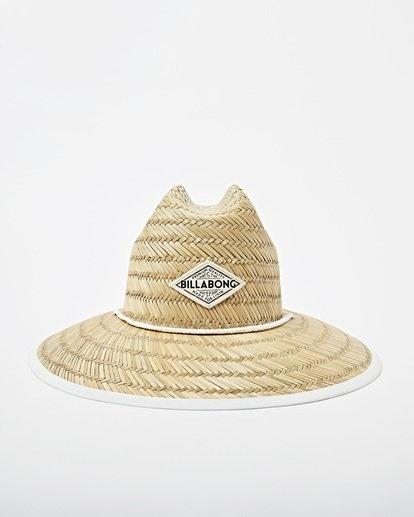 TIPTON STRAW HAT-3
