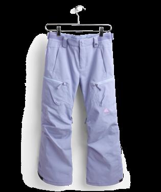 Girls' Elite Cargo Pant-2