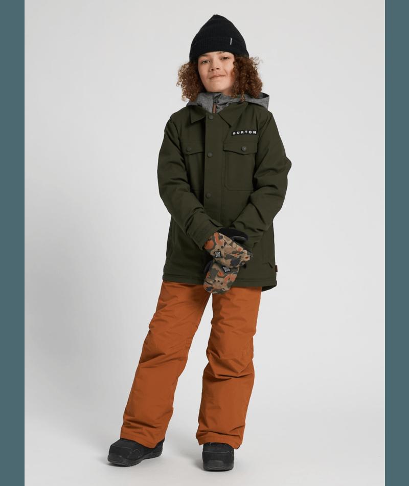 Boys' Uproar Jacket-2