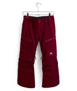 Girls' Elite Cargo Pant-3