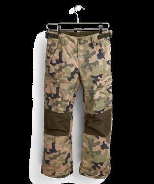Boys' Exile Cargo Pant-2