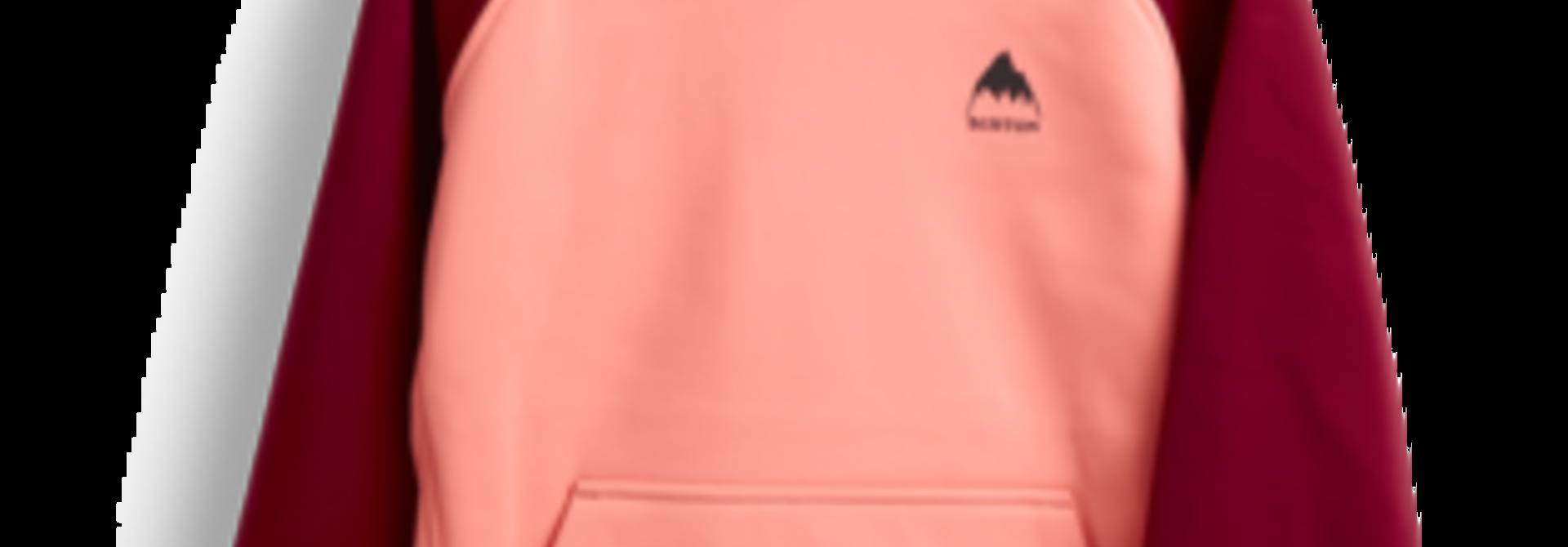 Kids' Crown Weatherproof Pullover Fleece