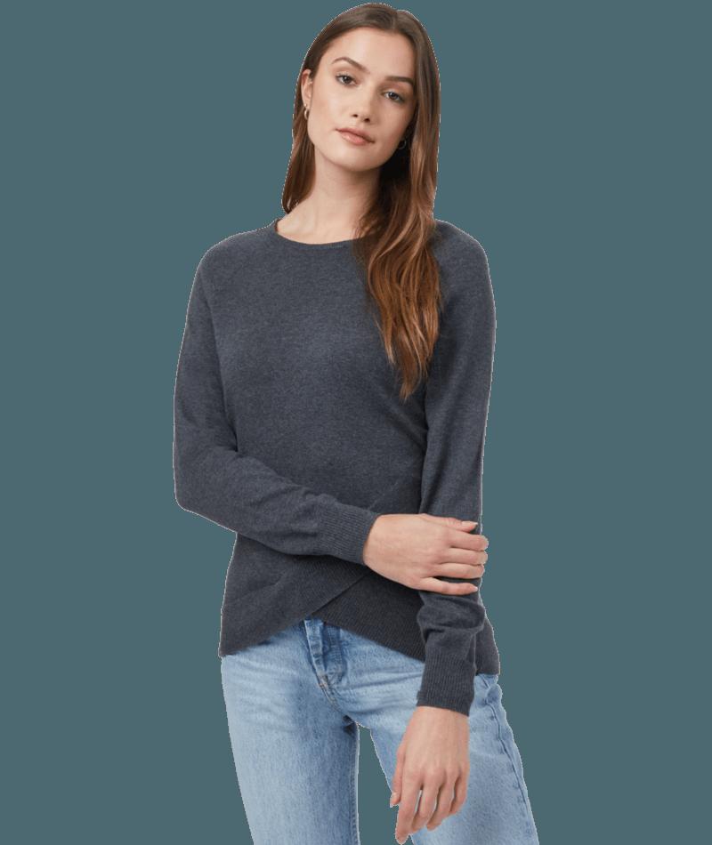 W Acre Sweater-10