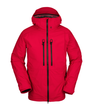 GUIDE GORE-TEX JACKET-1