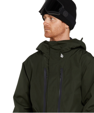 TEN INS GORE-TEX JACKET-3