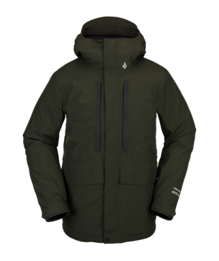 TEN INS GORE-TEX JACKET-4