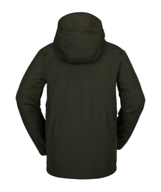 TEN INS GORE-TEX JACKET-5