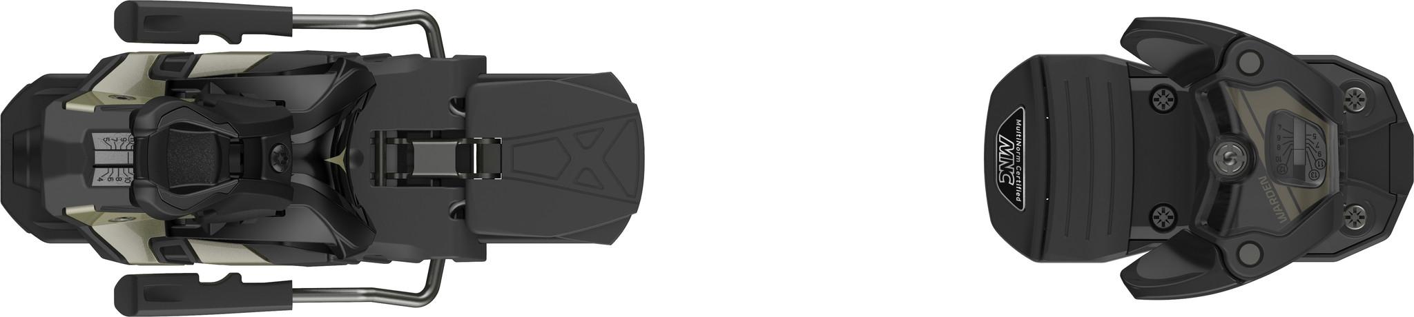 ATOMIC WARDEN 13 MNC-2
