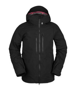 GUIDE GORE-TEX JACKET-8