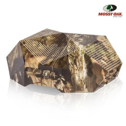 TURTLE SHELL 3.0 - Rugged Wireless Boombox Mossy Oak-1