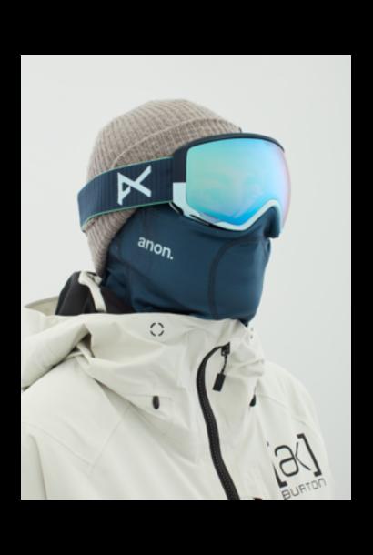 WM1 Goggles + Bonus Lens + MFI®  Face Mask