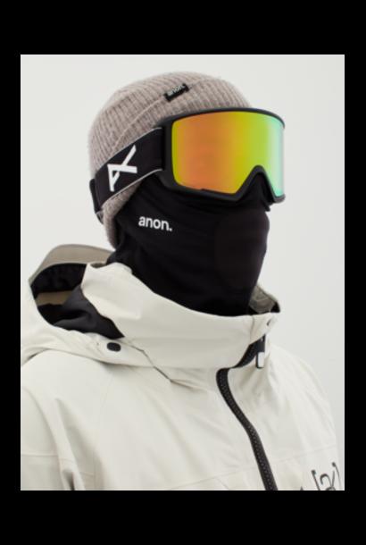 M3 Goggles + Bonus Lens + MFI®  Face Mask