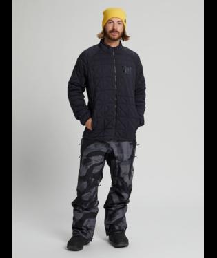 Men's [ak] Baker Stretch Insulated Jacket-1