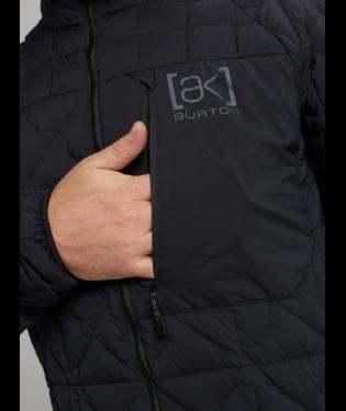 Men's [ak] Baker Stretch Insulated Jacket-4