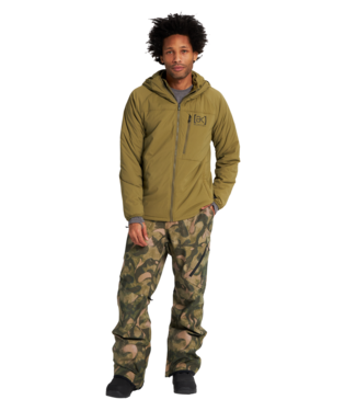 Men's [ak] Helium Hooded Stretch Insulated Jacket-2