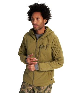 Men's [ak] Helium Hooded Stretch Insulated Jacket-1