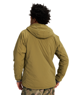 Men's [ak] Helium Hooded Stretch Insulated Jacket-3