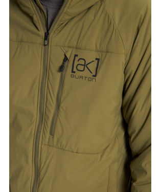 Men's [ak] Helium Hooded Stretch Insulated Jacket-5