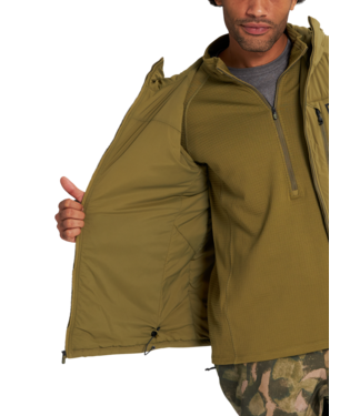 Men's [ak] Helium Hooded Stretch Insulated Jacket-4