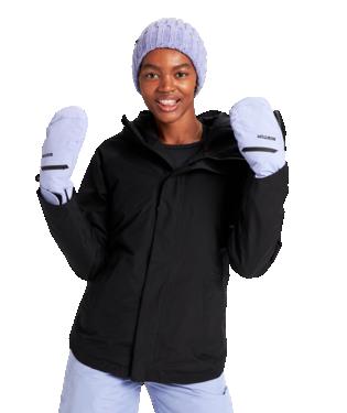 Women's GORE‑TEX Powline Jacket-1