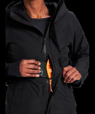 Women's GORE‑TEX Powline Jacket-5