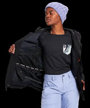 Women's GORE‑TEX Powline Jacket-7