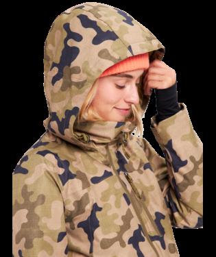 Women's Lelah Jacket-2