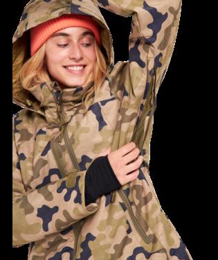 Women's Lelah Jacket-3