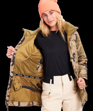 Women's Lelah Jacket-6