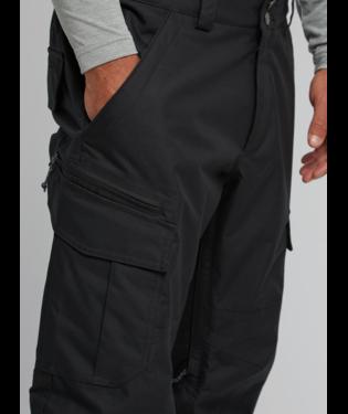 Men's Cargo Pant - Regular Fit-4
